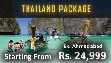 Thailand Package